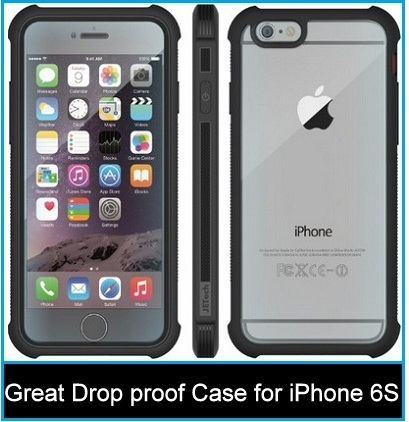High Quality Bumper, Shockproof, Drop proof Case for iPhone 6S