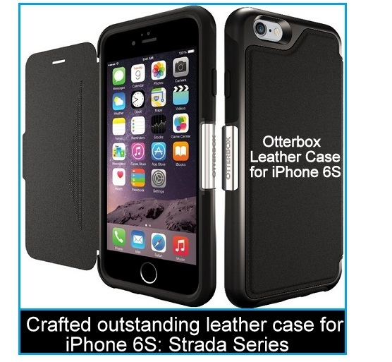 otterbox leather cases for iPhone 6s 2015