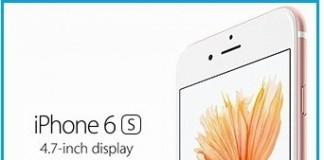 best iPhone 6S Price At&t, T-mobile, Verizon, Sprint