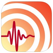 best iPhone earthquake alert app for iPhone, iPad for iOS 8/9