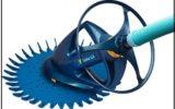 4 BARACUDA robotic pool cleaner