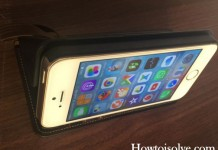 iPhone 5/5S Portenzo Case Review