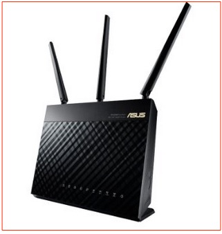 Best Router in Asus 2015 or 2016