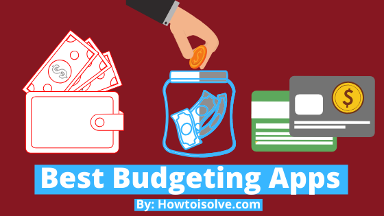Best Budgeting Apps for iPhone, iPad