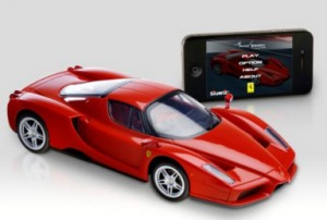 Best Remote controlled toys for iPhone, iPad