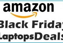 Black Friday 2015 amazon laptops deal