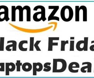 Black Friday 2015 amazon laptops deal