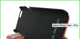 Doc Artisan iPhone 6S case