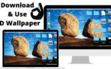 Download & Use HD Wallpaper on MacBook and Mac