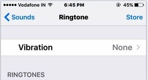 Make custom ringtone for iPhone without iTunes on iPhone