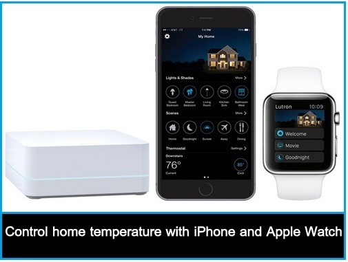 how to control mac from iphone how to home temperature with iphone best 18689