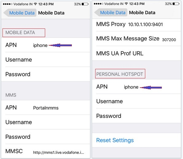 how to set up hotspot on iphone 6 personal hotspot missing in ios 12 here s the fix iphone 21010