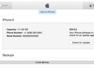 How to reset forgot passcode on iPad Air, ipad Mini, iOS 9, iPhone 6S, 6S Plus