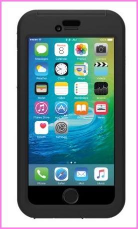 Seidio iPhone 6S case in cheap price