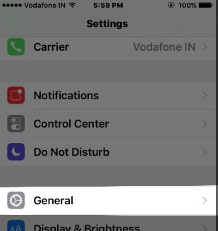 Disable siri suggestions on iPhone and iPad with iOS 9