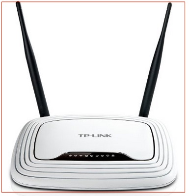 Low price WiFi router in best price