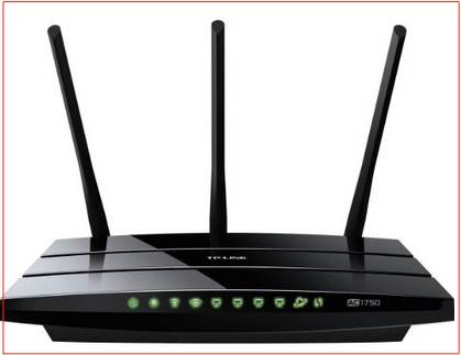Best TP link Wifi router for long distance