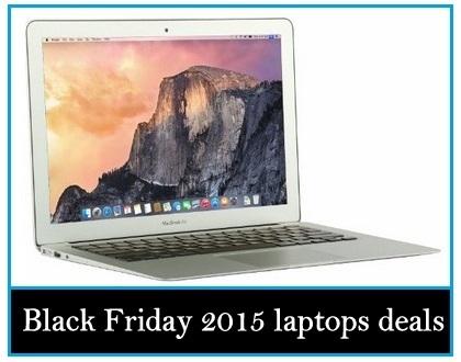 Black Friday laptop deals 2015: Cheap laptops for sale