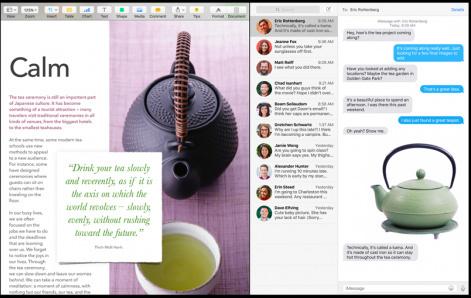 How to Fix Split View EI Capitan not working: Mac OS X