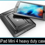 Best Cases for iPad Mini 4, iPad Mini 2: 2018
