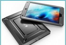 best iPad Mini 4 heavy duty case 2015