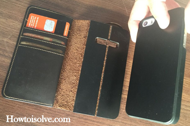 good iPhone 5 Portenzo Case Review