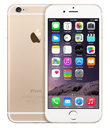 Buy unlocked iPhone 6 and iPhone 6 Plus in India from Amazon