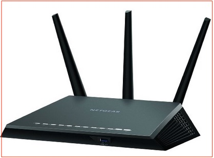 Money value Wifi router high speed