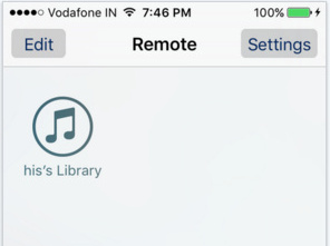 how to How to use iTunes library remotely on iPhone, iPad, iPod Touch