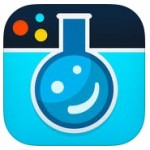 Make funny pictures from own photos on iPhone, iPad