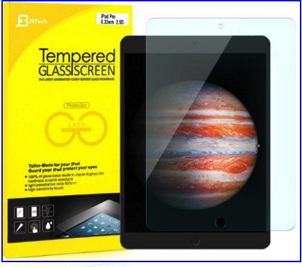 Best iPad pro 12.9 inch screen protector for life time