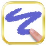 Doodle Buddy iPhone app for Kids