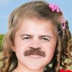 Photo editing tools with funny pic making