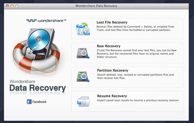 Best data recovery tools for Mac