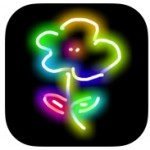 Kids drawing app for iPhone
