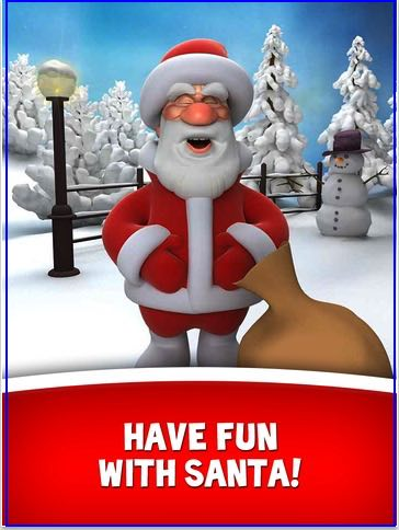 Christmas greeting card maker apps for iphone ipad ios make greetings video on christmas m4hsunfo