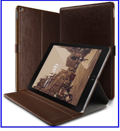 mag clasp iPad pro 12 inch case