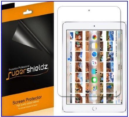 iQShild iPad pro screen protector 2015, 2016