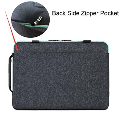 BUBM Shoulder Bag for iPad Pro 12.9
