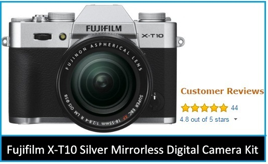 best Digital Camera 2015-2016 Fujifilm FinePix 16.2MPO Digital Camera under 250 dollars