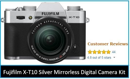 best Digital Camera 2015-2016 Fujifilm FinePix 16.2MPO Digital Camera under 250 dollars