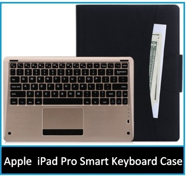 Best iPad Pro Smart Keyboard cases