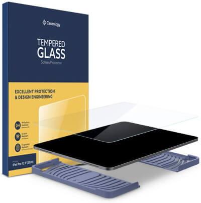 Caseology iPad Pro Screen Protector