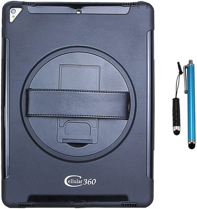 Cellular360 Shock Proof Case for 12.9 iPad Pro