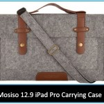 Best iPad Pro carrying cases with handle : Good reviews