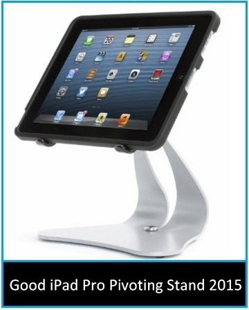 iPad Pro Pivoting Stand 2015-2016