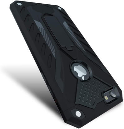 Impressive iPhone 6 6S Kickstand Case