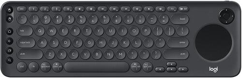 Logitech Wireless Keyboard for MacOS X