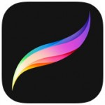 Приложения Art and Design для iPad pro 2015