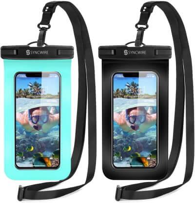 Syncwire Waterproof Bags